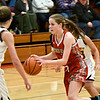 Sacred Heart Academy took the Class D District Championship hosted by Vestaburg with a win over Northern Michigan Christian Friday, March 3, 2017. (MIPrepZone photo gallery by Skip Traynor)