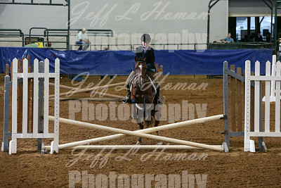 MS State 4H Horse Shows
