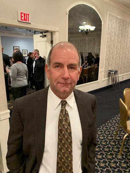 The Z-List fan Gary Bryane of Dracut