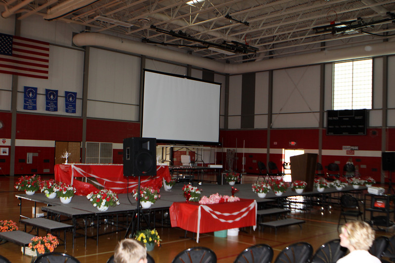 6/7/2011 - Middle School Graduation