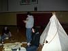 2/12/2010 - Lewis & Clark Expedition - Mr. Ewing Presentation @ MS