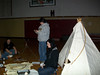 2/12/2010 - Lewis & Clark Expedition - Mr. Ewing Presentation @ MS