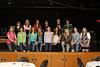 Middle School - 5/27/2011 All A's Breakfast
