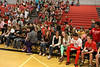 6/7/2013 - Middle School Honors Assembly
