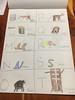 2020-05-29 Gage W - Alphabet Drawings 2
