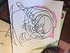 2020-05-28 Lyla O - Blind Doodle 1