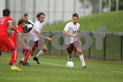 Lafayette College Men's Soccer vs. American