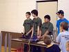 11/14/2009 Middle School Robotics Exhibition