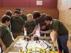 11/21/2009 FMS Robotics Grandville Qualifier