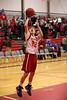 Boys 8th Grade Basketball - 12/17/2014 Spring Lake