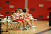 Middle School Girls Basketball 7 - 10/13/2010 Grant