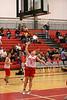 Middle School Girls Basketball 8 - 10/13/2010 Grant