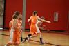 Girls 7th Grade Basketball - 9/25/2013 Ludington