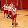 Girls 8th Grade Basketball - 10/1/2014 Fruitport