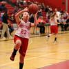 Girls 8th Grade Basketball - 10/13/2014 Orchard View