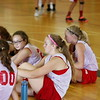 Girls 7th Grade Basketball - 9/28/2015 Spring Lake