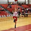 Girls 8th Grade Basketball - 9/28/2015 Spring Lake