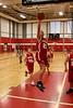 Boys 7th Grade Basketball - 12/1/2010 Orchard View