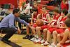 Boys 8b Basketball - 12/6/2010 Grant
