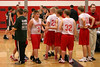 Middle School Boys Basketball 8A - 12/7/2009 Newaygo