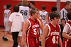 Boys 8b Basketball - 12/15/2010 Fruitport