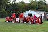 Boys MS Football - 9/12/2012 White Cloud