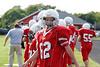 Boys 8th Grade Football - 9/15/2010 Grant (Julie Gardenour)