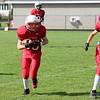 Boys 8th Grade Football - 10/1/2014 Fruitport