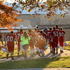 Boys 8th Grade Football - 10/22/2014 Muskegon Heights
