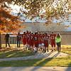 Boys 8th Grade Football - 10/22/2014 Muskegon Heights