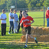Middle School Coed Cross Country - 9/8/2012 Hill & Bale (Photographer: Cliff Somers)