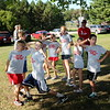 Coed Cross Country - 10/6/2015 Jamboree Branstrom Park (HS, MS)