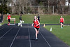 7th and 8th Grade Coed Track - 4/23/2014 Orchard View