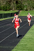 7th and 8th Grade Coed Track - 5/16/2013 Orchard View