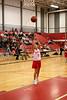 1 Middle School Girls Basketball 8B - 9/29/2010 Tri-County