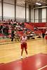 Middle School Girls Basketball 8B - 9/29/2010 Tri-County