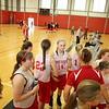 Girls 7th Grade Basketball - 9/28/2015 Spring Lake