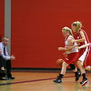 Girls 8th Grade Basketball - 9/28/2015 Spring Lake