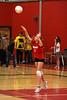 Girls 8th Grade Volleyball - 2/15/2012 Newaygo