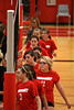 Girls 8th Grade Volleyball - 2/15/2012 Newaygo