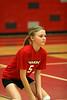 MS Girls Volleyball 8B - 2/17/2010 Tri-County