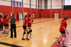 Girls 8th Grade Volleyball - 2/27/2013 Ludington