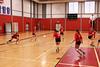Girls 8th Grade Volleyball - 2/27/2013 Ludington