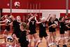Girls 7th Grade Volleyball - 2/28/2011 Newaygo