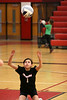 Middle School Girls Volleyball 7A - 3/17/2010 Grant