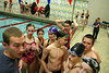 Middle School Coed Swimming - 1/20/2010 MCC