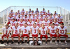 Boys 8th Grade Football - 2010-2011 - Fall Team Pictures (Lifetouch)