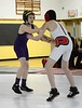 MS Wrestling - 2/3/2015 (Photographer: Russ Tindall)