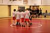 Middle School Wrestling - 2/9/2010 Grant