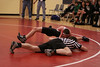 MS Wrestling - 3/1/2011 Newaygo